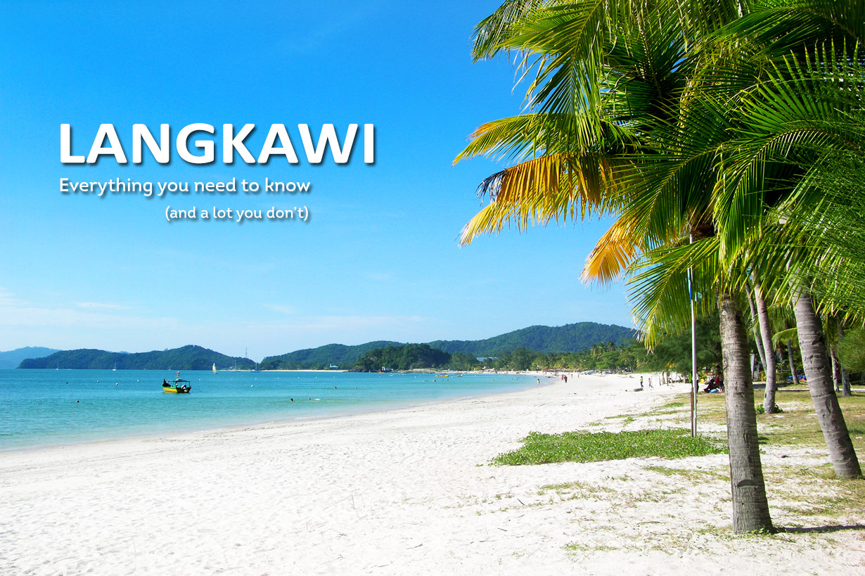 5 Best Attractions In Langkawi Heavenly Escape Holiday